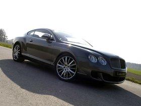 Ver foto 3 de Loder1899 Bentley Continental GT 2009