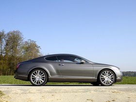 Ver foto 2 de Loder1899 Bentley Continental GT 2009