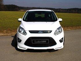 Ver foto 10 de Loder1899 Ford C-Max 2011