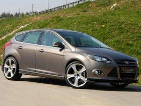 Ver foto 6 de Loder1899 Ford Focus 2011