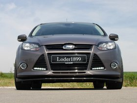 Ver foto 3 de Loder1899 Ford Focus 2011