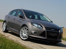 Fotos de Loder1899 Ford Focus 2011