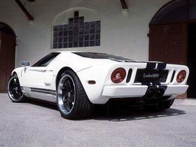 Ver foto 2 de Ford Loder1899 GT 2006