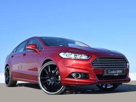 Ver foto 1 de Loder1899 Ford Mondeo Hatchback 2015