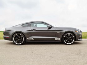 Ver foto 2 de Loder1899 Ford Mustang 2015
