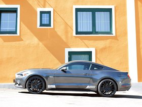 Ver foto 4 de Loder1899 Ford Mustang 2015