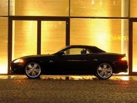 Ver foto 2 de Loder1899 Jaguar XK Convertible 2008