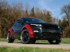 Ver foto 6 de Loder1899 Land Rover Range Rover Evoque 2011