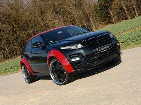 Ver foto 4 de Loder1899 Land Rover Range Rover Evoque 2011