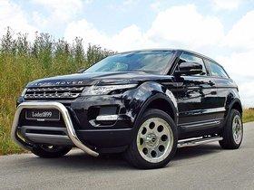 Ver foto 8 de Loder1899 Range Rover Evoque 2013