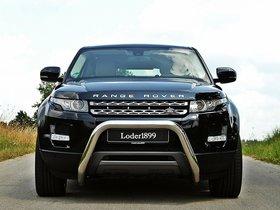 Ver foto 3 de Loder1899 Range Rover Evoque 2013