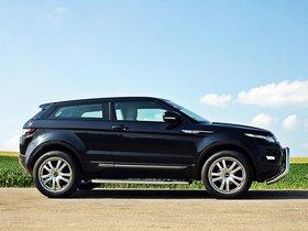 Ver foto 2 de Loder1899 Range Rover Evoque 2013