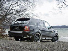 Ver foto 2 de Loder1899 Land Rover Range Rover Sport 2006