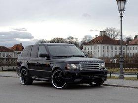 Ver foto 1 de Loder1899 Land Rover Range Rover Sport 2006