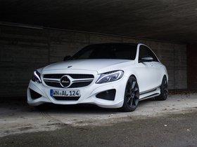 Fotos de Lorinser Mercedes Clase C 450 AMG Sport W205 2015