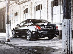 Ver foto 3 de Lorinser Mercedes Clase C W205 2014