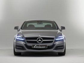 Ver foto 7 de Lorinser Mercedes Clase CLS C218 2011