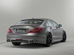 Ver foto 6 de Lorinser Mercedes Clase CLS C218 2011