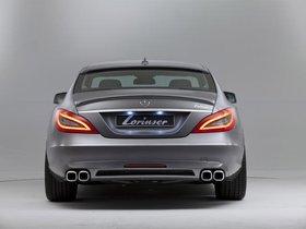 Ver foto 5 de Lorinser Mercedes Clase CLS C218 2011