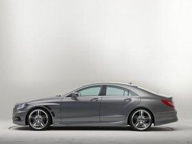 Ver foto 4 de Lorinser Mercedes Clase CLS C218 2011