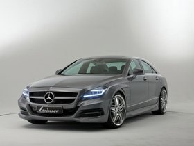 Ver foto 3 de Lorinser Mercedes Clase CLS C218 2011