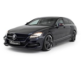 Fotos de Mercedes Lorinser Clase CLS Shooting Brake 2013