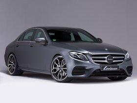 Ver foto 9 de Mercedes Clase E by Lorinser (W213) 2016