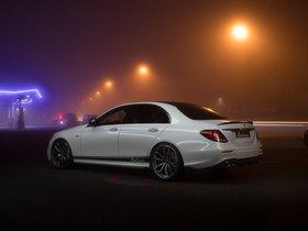 Ver foto 6 de Mercedes Clase E by Lorinser (W213) 2016