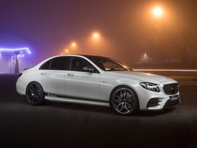 Fotos de Mercedes Clase E by Lorinser (W213) 2016