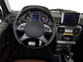 Ver foto 7 de Lorinser Mercedes Clase G G60L W463 2014