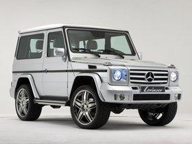 Ver foto 1 de Lorinser Mercedes Clase G SWB W463 2014