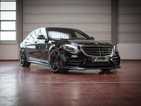 Ver foto 1 de Mercedes Clase S by Lorinser (W222) 2017
