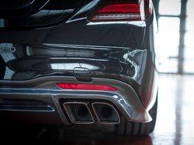 Ver foto 9 de Mercedes Clase S by Lorinser (W222) 2017