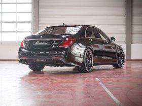 Ver foto 6 de Mercedes Clase S by Lorinser (W222) 2017