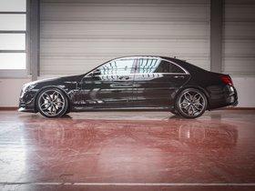 Ver foto 5 de Mercedes Clase S by Lorinser (W222) 2017