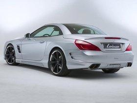Ver foto 3 de Lorinser Mercedes SL500 Aero Package 2012