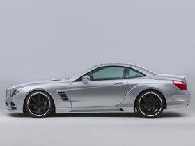 Ver foto 2 de Lorinser Mercedes SL500 Aero Package 2012