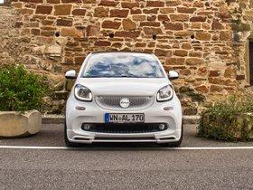 Ver foto 3 de Lorinser Smart ForTwo Coupe 2015