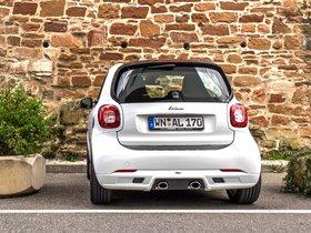Ver foto 2 de Lorinser Smart ForTwo Coupe 2015