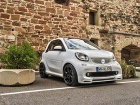 Ver foto 1 de Lorinser Smart ForTwo Coupe 2015