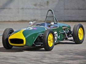 Ver foto 5 de Lotus 18 1960