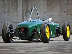 Ver foto 3 de Lotus 18 1960
