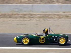 Ver foto 2 de Lotus 18 1960