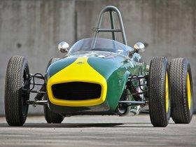 Fotos de Lotus 18