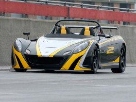 Ver foto 14 de Lotus Eleven S2 2007
