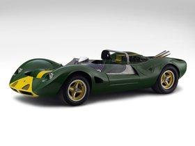 Ver foto 9 de Lotus 30 1964