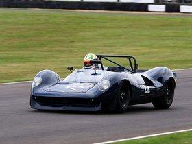 Ver foto 8 de Lotus 30 1964