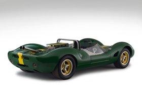Ver foto 7 de Lotus 30 1964