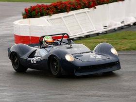 Ver foto 6 de Lotus 30 1964