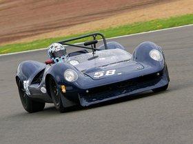 Ver foto 5 de Lotus 30 1964